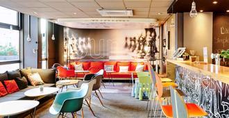 ibis Lyon Gerland Musée des Confluences - Lyon - Lounge