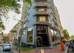 Hotel Maputo - Maputo - Edificio