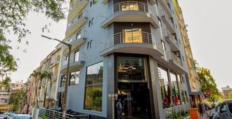 Hotel Maputo - Мапуту