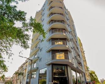 Hotel Maputo - Maputo - Building