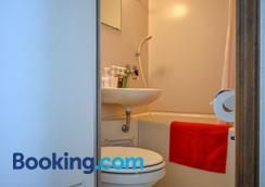 Mojo Lodge Hakuba - Hakuba - Bathroom