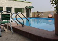 Westown Hotels Ikeja - Lagos - Pool