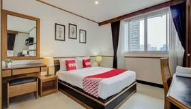OYO 564 Nature Boutique Hotel - Bangkok - Habitación