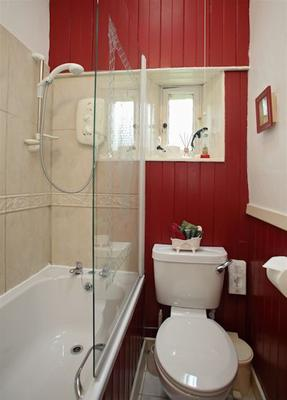 Mansefield House - Fort William - Bathroom