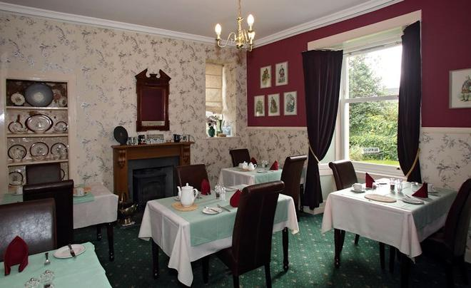 Mansefield House - Fort William - Restaurant