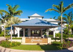 Beaches Turks & Caicos Resort Villages & Spa - Providenciales - Rakennus