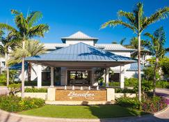 Beaches Turks & Caicos Resort Villages & Spa - Providenciales - Bygning