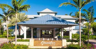 Beaches Turks & Caicos Resort Villages & Spa - Providenciales