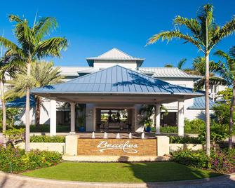 Beaches Turks & Caicos Resort Villages & Spa - Providenciales - Building