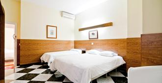 Hostal Asuncion - Madrid - Chambre