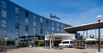 Radisson Hotel Zurich Airport - Rumlang
