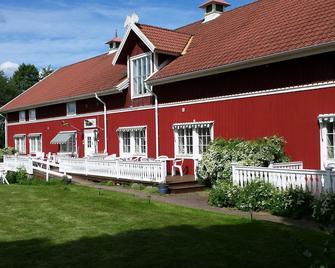 Röda Stallet B&B - Hjo - Edificio