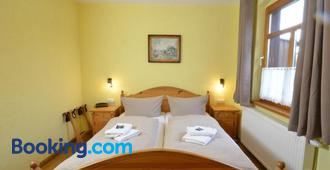 Hotel Köhlerhütte - Dresden - Bedroom