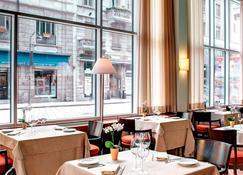 Hotel Barchetta Excelsior - Como - Restaurant