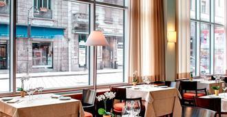 Hotel Barchetta Excelsior - Côme - Restaurant