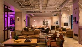 MOXY NYC Times Square - New York - Lounge