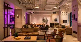 MOXY NYC Times Square - New York - Area lounge