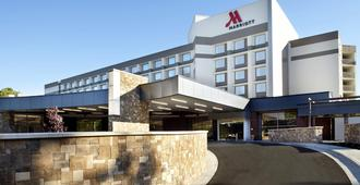 Raleigh Marriott Crabtree Valley - Raleigh - Building