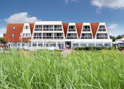 Wattenkieker - Cuxhaven - Edificio