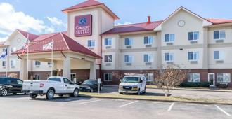 Comfort Suites - Owensboro