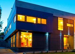 Hotel Ilaia - Punta Arenas - Building