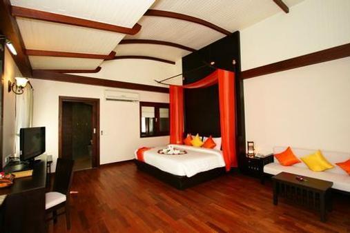 Aonang Phu Petra Resort Krabi - Krabi - Bedroom