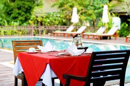 Aonang Phu Petra Resort Krabi - Krabi - Hotel amenity