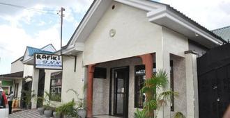 Rafiki Inn - Arusha - Edificio