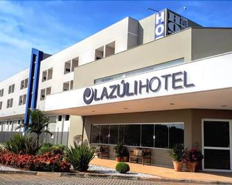Lazuli Hotel - Itatiba - Building