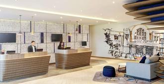 芒甘杜阿諾富特酒店 - 北雅加達 - 建築