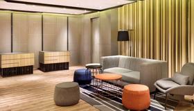 Novotel Jakarta Mangga Dua Square - Yakarta - Sala de estar