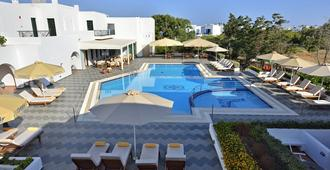 Astir of Naxos - Naxos - Pool