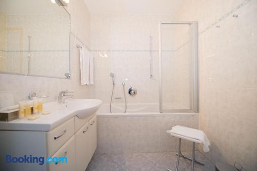 Parkhotel Styria - Steyr - Bathroom