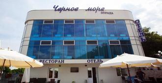 Black Sea Otrada - Odesa - Edificio