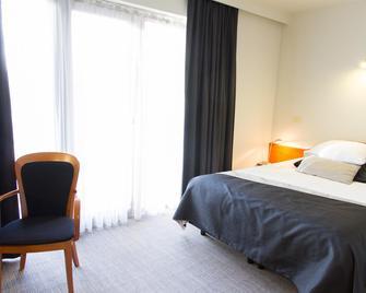 Best Western Plus Aldhem Hotel - Grobbendonk - Bedroom
