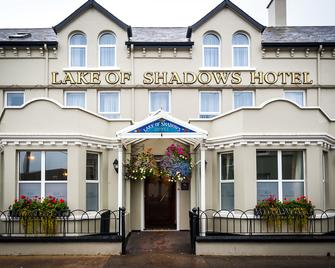 Lake of Shadows Hotel - Buncrana - Building