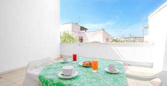Casa Del Sole Relax Room - Castrignano del Capo - Balkon