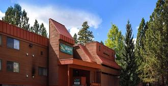 Quality Inn near Mammoth Mountain Ski Resort - Mammoth Lakes