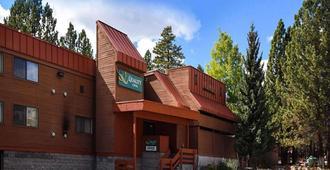 Quality Inn near Mammoth Mountain Ski Resort - ממות' לייקס
