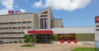 Ibis Belem Aeroporto - Belém - Building
