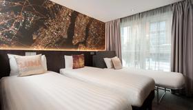 Heeton Concept Hotel-Luma Hammersmith - Londres - Chambre