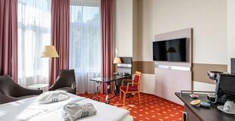 Mercure Hotel Hannover City - Hannover - Habitación