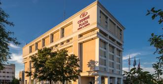 Crowne Plaza Suites Pittsburgh South - Pittsburgh - Building