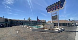 Stardust Motel - Parker