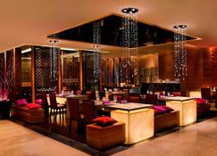 Courtyard by Marriott Ahmedabad - Ahmedabad - Restaurant