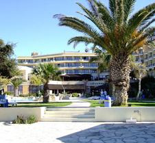 維納斯海灘酒店 - 帕佛斯
