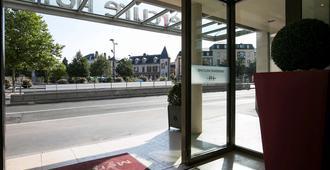 Hôtel Mercure Chartres Centre Cathédrale - Chartres - Θέα στην ύπαιθρο