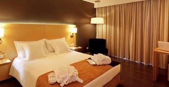 Mercure Braga Centro Hotel - Braga - Bedroom