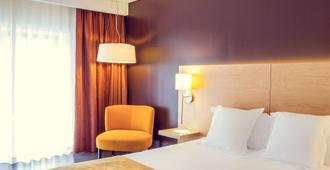 布拉加市區美居酒店 - 布拉加 - 布拉加 - 游泳池