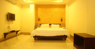 Hotel Raja Bhoj - בהופאל
